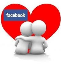 Facebook is one of the best free dating websites out there!