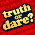 Truth Or Dare Sign For Girls Night Out